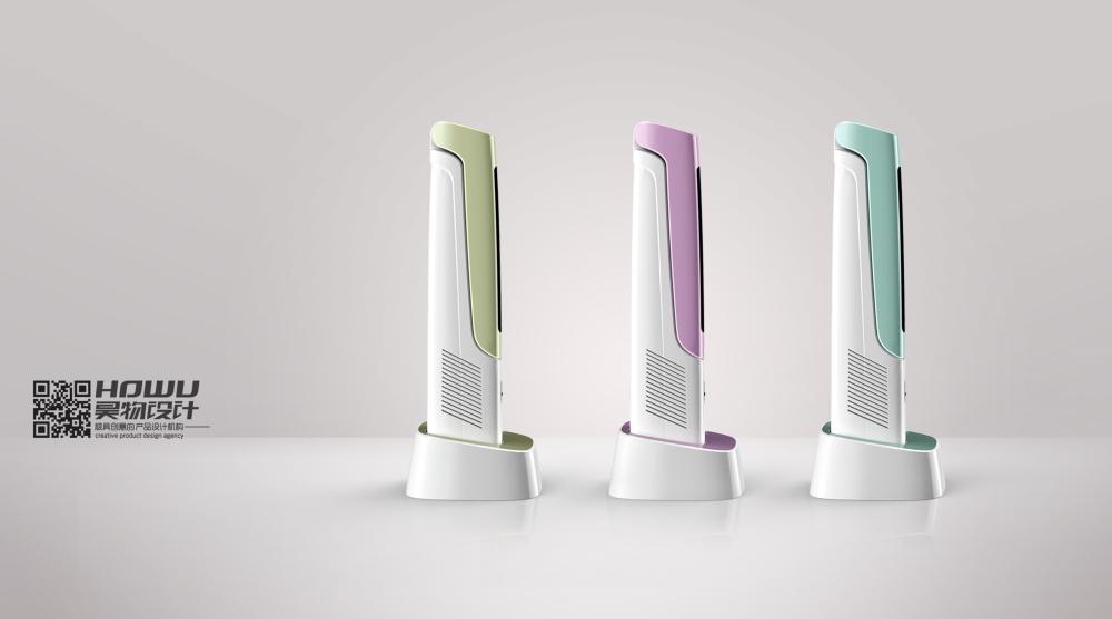 多功能灯具设计_昊物产品设计有限公司